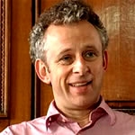 Professor Sir Richard Friend - Cavendish Professor of Physics, University of Cambridge