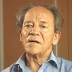 Interview with Nobel Prize Winner Torsten Wiesel